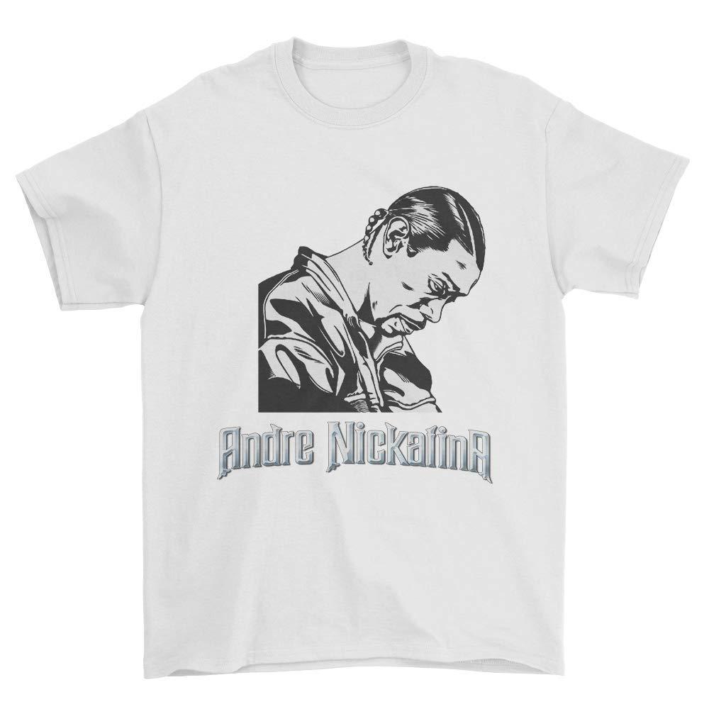 Andre Nickatina 3232 Shirts