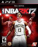 NBA 2K17 - PlayStation 3 Standard Edition