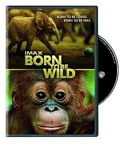 IMAX: Born to Be Wild