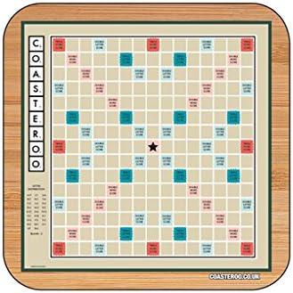 Compra Scrabble juego Junta