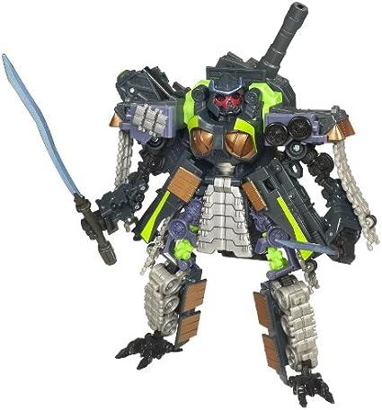 Hasbro Transformers Voyager Class Decepticon Banzaitron Action Figures Kids Toy