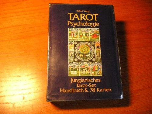 Jungian Tarot Pack: Amazon.es: Wang, Robert: Libros en idiomas extranjeros