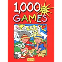 1000 Games For Smart Kids