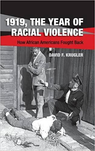 1919, The Year of Racial Violence: How African Americans Fought Back
