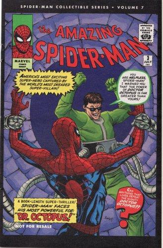 Download The Amazing Spider-Man (Spider-Man Collectible Series, Volume 7) PDF