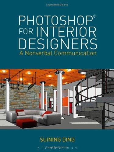 Photoshop F/Interior Designers