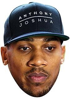 62004e1f AJ Anthony Joshua Boxing Stay Hungry Training Gym Wear Unisex Ideal ...