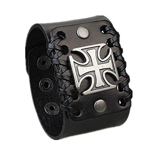 Cross Wristband - 6