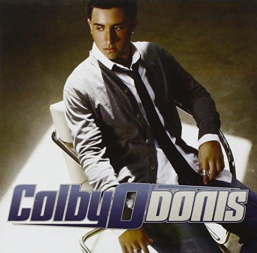 CD : Colby O'Donis - Colby O