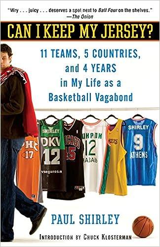 28c2d7b8da7 Amazon.com  Can I Keep My Jersey   11 Teams