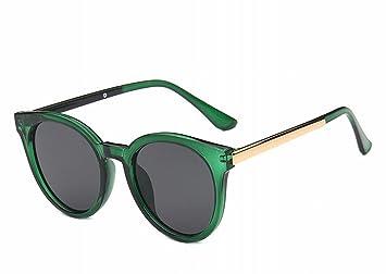 mode sonnenbrillen helle sonnenbrille schwarzer rahmen graues Objektiv hJmYdtJ