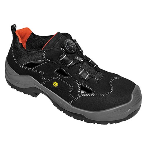 Elten 727651–38Scott Boa zapatos de seguridad ESD S1P, Varios colores, 2063228
