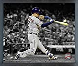 "Alex Bregman Houston Astros 2018 MLB All Star Game Action Photo (Size: 12"" x 15"") Framed"