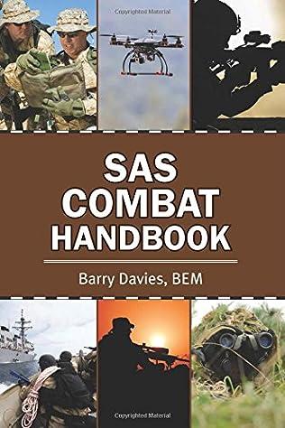 book cover of SAS Combat Handbook