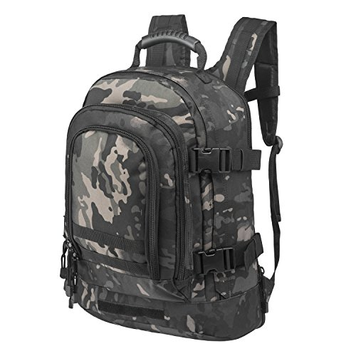 ARMYCAMOUSA Expandable Large 3