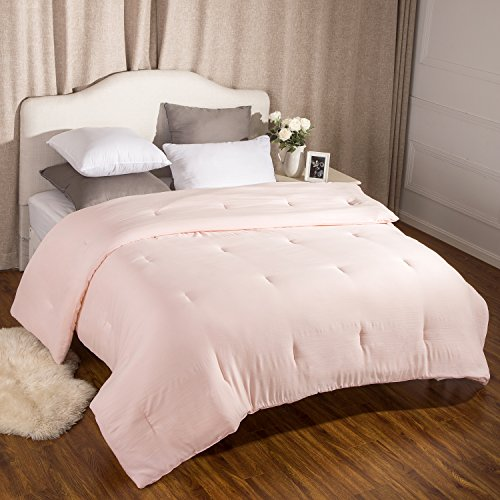 Pink And Blue Comforters - 1