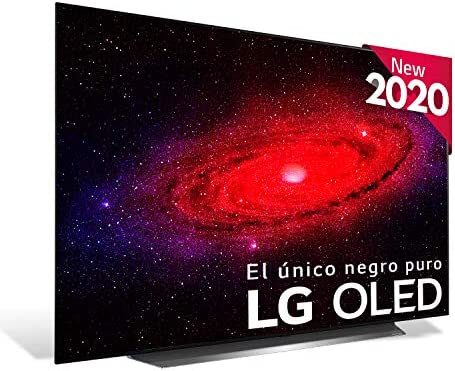 LG OLED65CX-ALEXA - Smart TV 4K OLED 164 cm (65