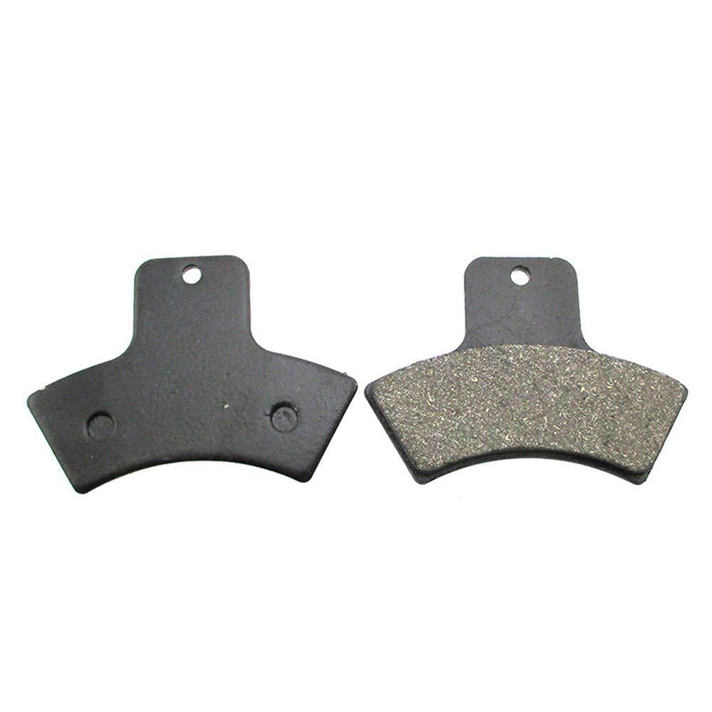 Scarpe Stoneder pastiglia freno pinza in acciaio per cinese ATV Quad 4/Wheeler Polaris Sportsman 400/Blazer Xplorer 250