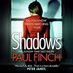 Shadows | Paul Finch