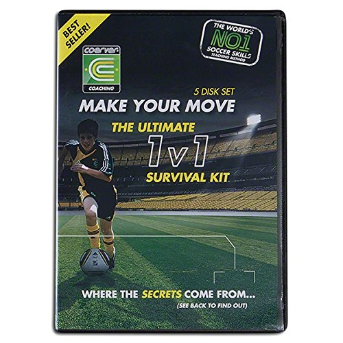 coerver make your move - 1