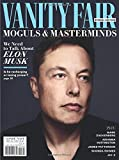 Vanity Fair: Moguls & Masterminds