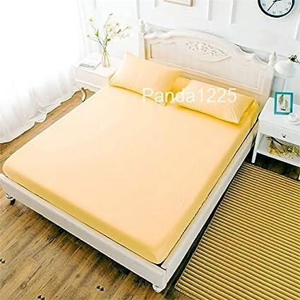 CGDX Drap-Housse Draps de lit Couverture