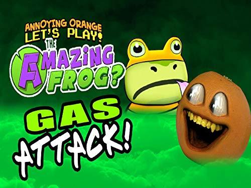 - Clip: Gas Attack!