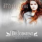 (Dis)content : Judgement of the Six, Book 5 | Melissa Haag