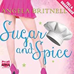 Sugar and Spice | Angela Britnell