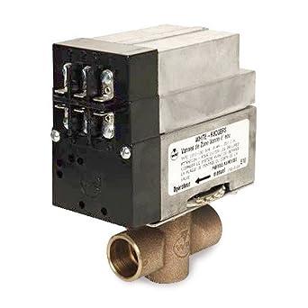 white rodgers 1361 104 2 wire zone valve 1 1 4 tube 24v. Black Bedroom Furniture Sets. Home Design Ideas