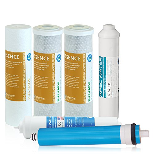 APEC-Water-Systems-Complete-ESSENCE-75-GPD-Reverse-Osmosis-PH-Enhancing-6-Stages-Replacement-Filter-Set-for-ROES-PH75-Drinking-Water-System-FILTER-MAX-ESPH