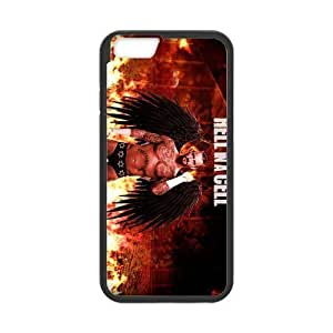 Diy Yourself CM Punk WWE case cover for iphone 6 plusd 5.5 wc4jEXWMVM9