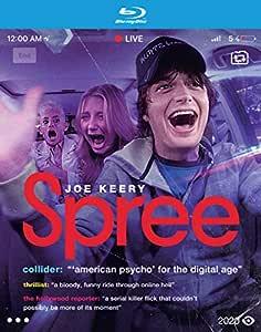 Spree [Blu-ray]