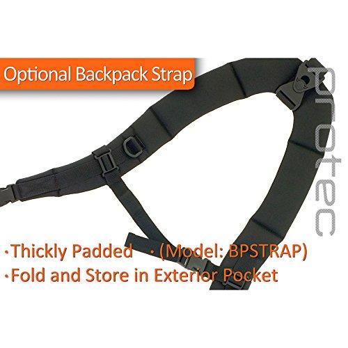 Protec Bassoon PRO PAC Case, Model PB317 - Import It All