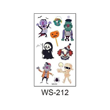 zgmtj 2019 nuevos Dibujos Animados de Halloween Divertidos ...