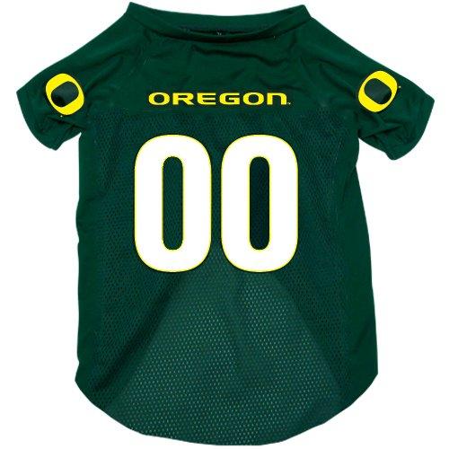NCAA Oregon Ducks Pet Jersey,  Small by Hunter