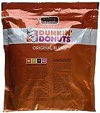 Dunkin Donuts Original Medium Roast Blend Coffee, 2.5 Pound