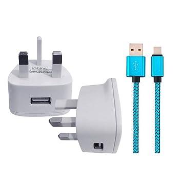Cubot GT95 Android Smartphone USB 3.1 Cable Cargador y de ...