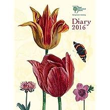RHS Pocket Diary 2016