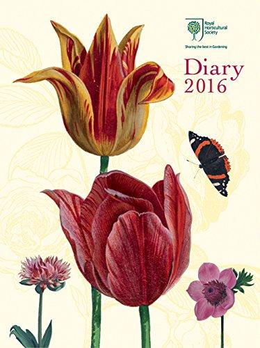 RHS Pocket Diary 2016 ()