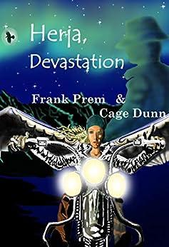 Herja, Devastation by [Prem, Frank, Dunn, Cage]