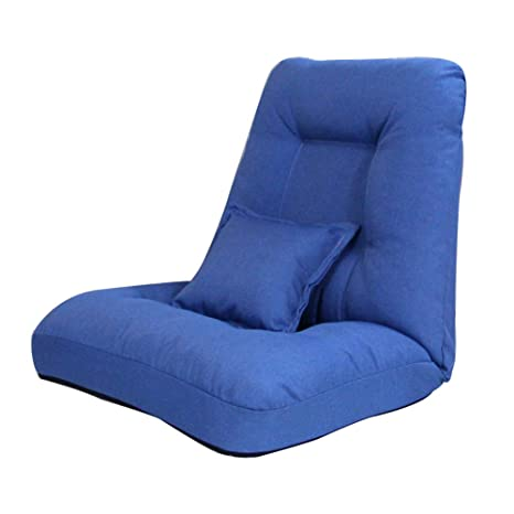Amazon.com: zenggp Sofá cama plegable ajustable asiento de ...