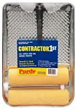 Purdy 140810200 Contractor 1st 4 Piece Paint Kit