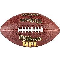 Fútbol de la NFL para adultos de Wilson Force