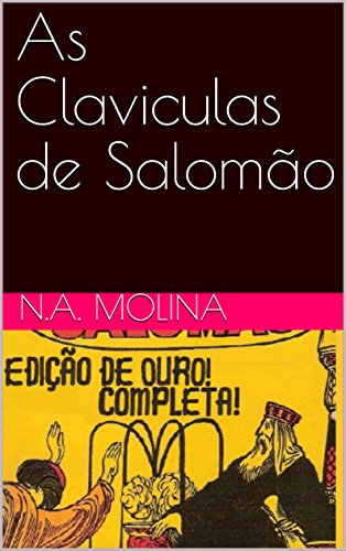 As Claviculas de Salomão