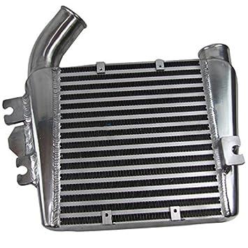 GOWE Intercooler para Nissan Patrol Diesel Gu 3.0L ZD30 di Turbo Diese aluminio motores de automóviles sistema de refrigeración: Amazon.es: Bricolaje y ...