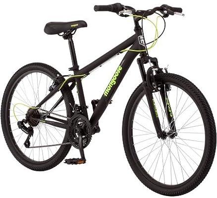3155fd6f7f9 Boys 24 Inch Mountain Bike