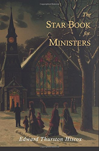 The Star Book for Ministers pdf