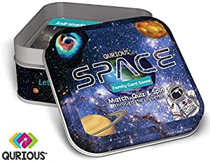 Amazon Qurious Space