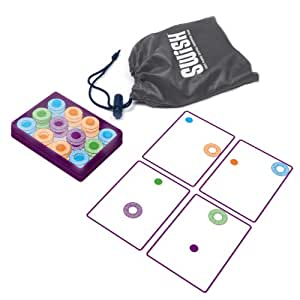 Think Fun - Swish, juego de mesa (TF1512)